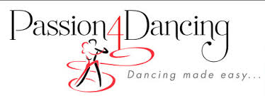 passion4dancing logo
