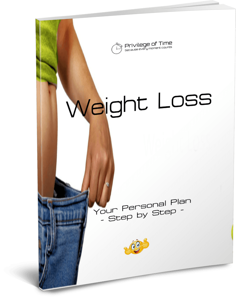 personal plan weight loss