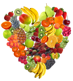 eating fruit will prevent vitamin deficiency