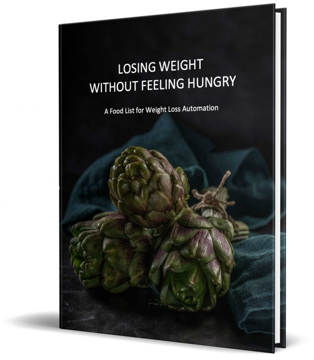 ebook losing weight without feeling hungry