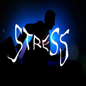 stress over a long period of time causes heart failure