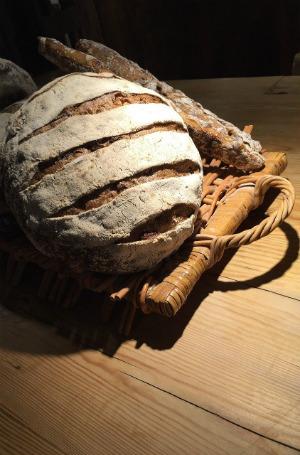 vitamin b1 in bread